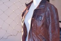 Womens Leather Jacket - 2286 offers